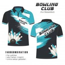 shirt BOWLING 3