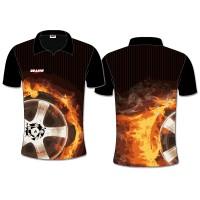 CAR shirt 4
