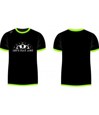 dart shirt FUN 3