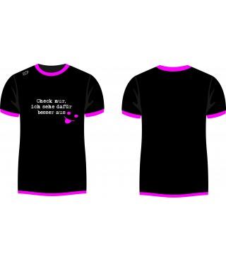 dart shirt FUN 5
