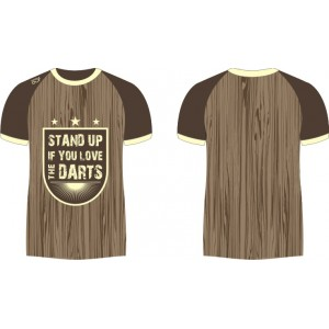 dart shirt FUN 9