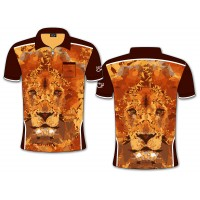 dart-shirt LION 1