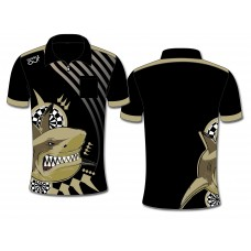 dart-shirt SHARK 1