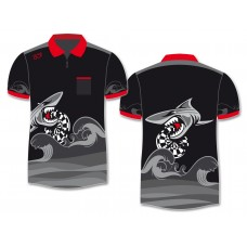 dart-shirt SHARK 2