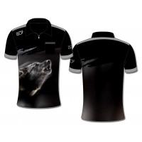 dart-shirt WOLF 2