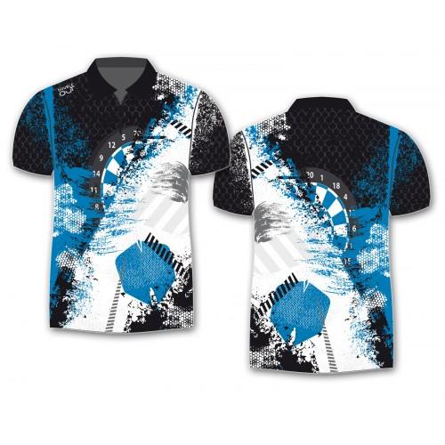 dart - shirt CUSTOM 7