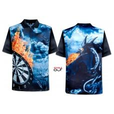 dart-shirt PREMIUM 14