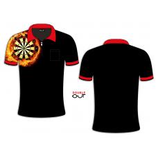 dart-shirt PREMIUM 15