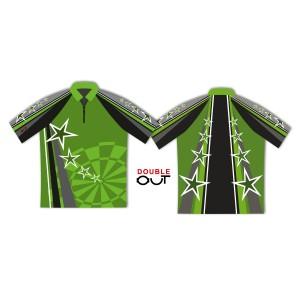 dart-shirt PREMIUM 18