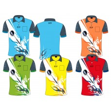 dart - shirt PREMIUM 42