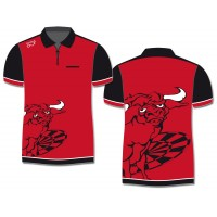dart-shirt BULLS 2