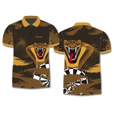 dart-shirt COBRA 1