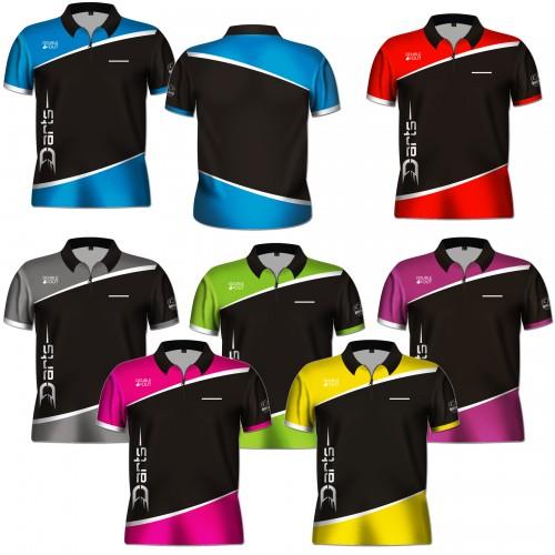 dart - shirt CLUB 3.0