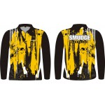 dart - shirt long sleeves CUSTOM 18