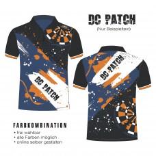 dart - shirt CUSTOM 11