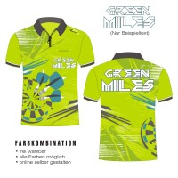 dart - shirt CUSTOM 14