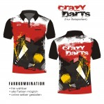 dart - shirt CUSTOM 15