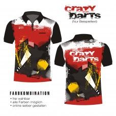 dart - shirt CUSTOM 15