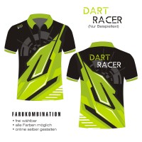 dart - shirt CUSTOM 16