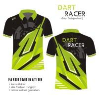 dart - shirt CUSTOM 16