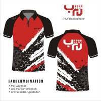 dart - shirt CUSTOM 17