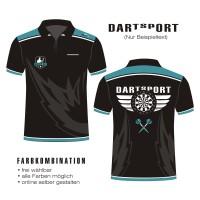dart - shirt ELEGANCE 03