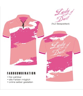 shirt LADY OF DART 01