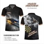 dart - shirt PREMIUM 45
