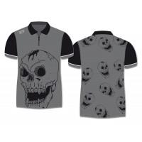 shirt SKULLS 1