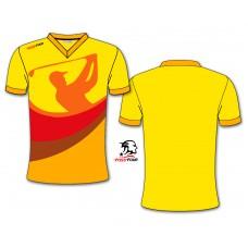 shirt GOLF 4