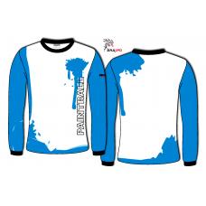 shirt PAINTBALL 1