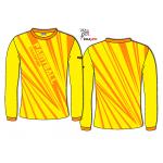 shirt PAINTBALL 2