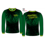 shirt PAINTBALL 3
