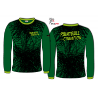 shirt PAINTBALL 3