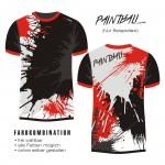 shirt PAINTBALL 7