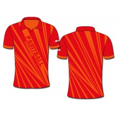 shirt PAINTBALL 5