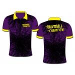 shirt PAINTBALL 6