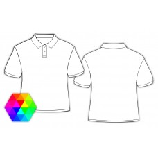 polo shirt BASE