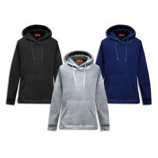hooded shirt KAIRO