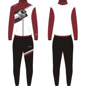 sport -/ track suit F9