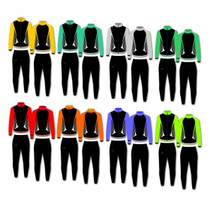 sport -/ track suit F8