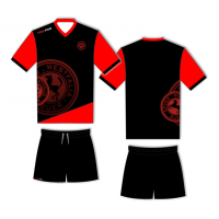 soccer trikot - set F10 with your logo!