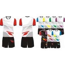 soccer trikot - set F19