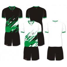 soccer trikot - set F18