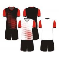 soccer trikot - set F16