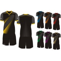 soccer trikot - set F12