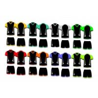 soccer trikot - set F8