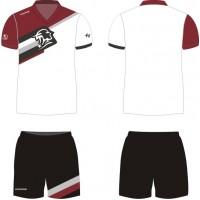 soccer trikot - set F9