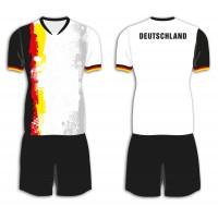 jersey-set DEUTSCHLAND