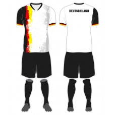 jersey-set DEUTSCHLAND plus